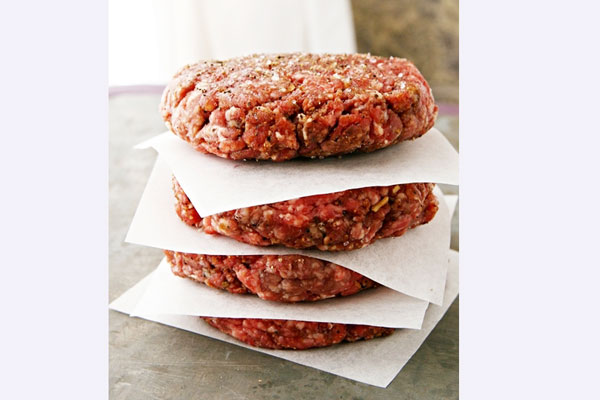 hamburgerkofte